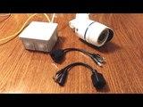 Питание ip камеры: poe инжектор