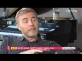 Gary Barlow on Lorraine 08-10-18
