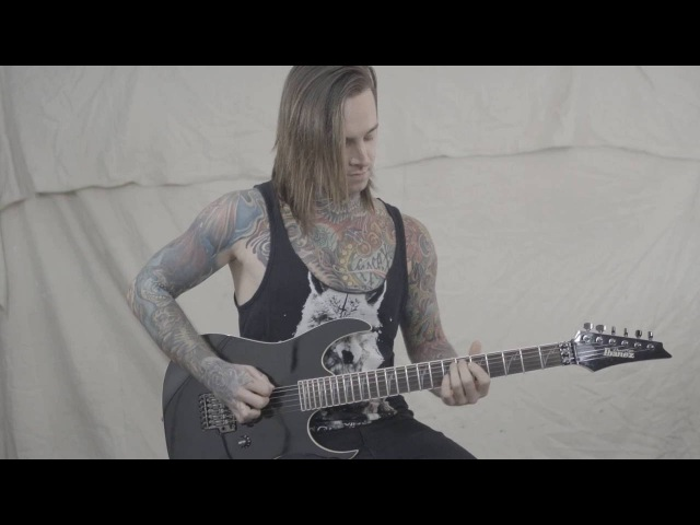 Westfield Massacre - Time To Rise Guitar Play Through