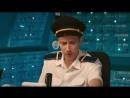 Самолет - приколы на борту - На троих сериал 2017 Украина, ictv онлайн