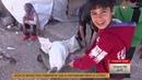Сирийские беженцы могут покинуть лагерь Рукбан