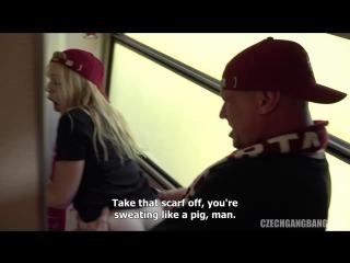 Czech Gang Bang 21 - Part 1