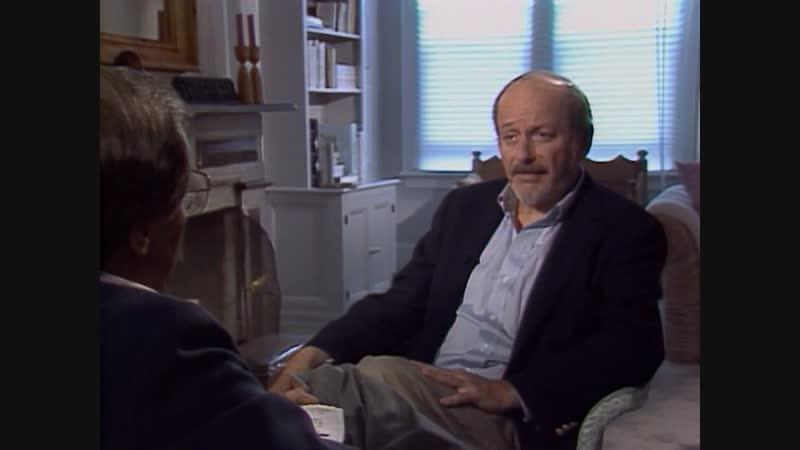 Bill moyers - edgar lawrence doctorow (rus sub)