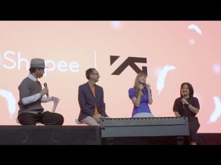 [moonshot X LISA] Indonesia _Thailand Fanmeeting