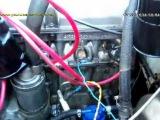 Регулировка зажигания на ВАЗ 2105, 2106, 2107