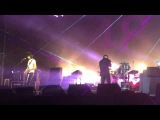 Kasabian, Super Bock Super Rock 2014 - LSF starting with Praise You (Fatboy Slim)