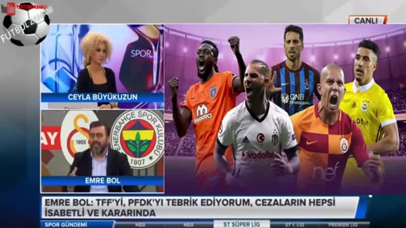 Emre Boldan Mustafa Cengiz Divan Konuşması Yorumları 14 Kasım 2018