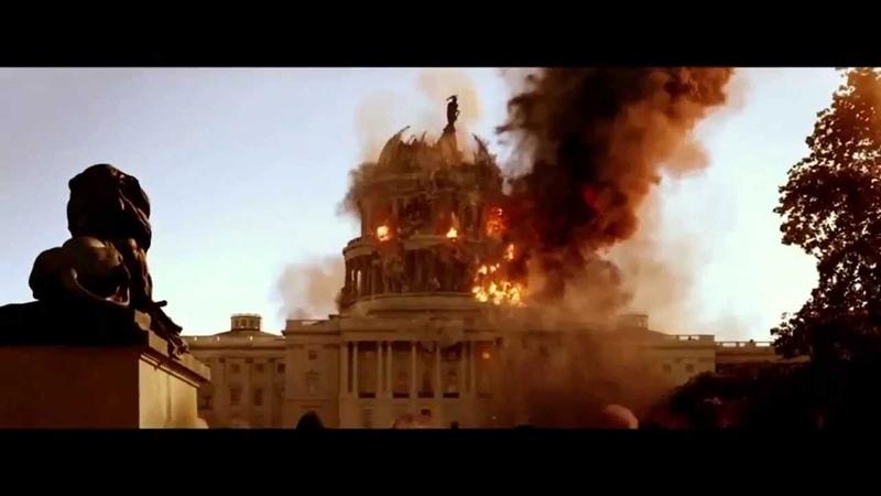 Resident Evil 6 Armageddon trailer 2016