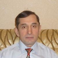 Анкета Завдат Валеев