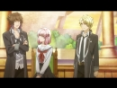 Anime Norn9 Norn Nonet 1 seriya