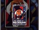 Кабинет доктора Калигари 1920