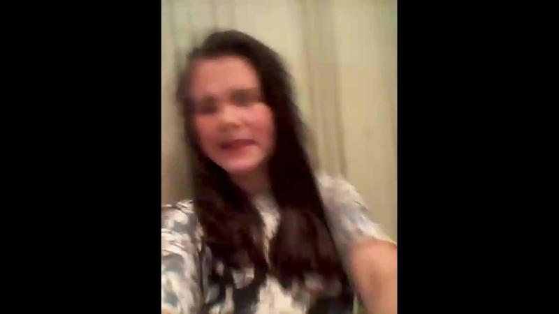 Карина Шпак - Live