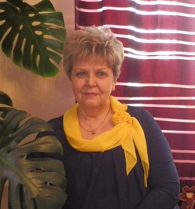 Наталья Шильникова, 8 февраля 1953, Череповец, id174559497