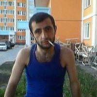 Davit Danielyan, 28 декабря 1988, Москва, id118458186