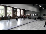 Look At Her Go - T-Pain feat. Chris Brown  Choreography by Sasha Putilov  Select