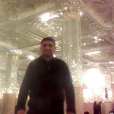 Бахрам Рагимов, 18 сентября 1993, Петрозаводск, id160418223