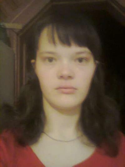 Вика Дмитриева, 21 февраля 1983, Котлас, id203603139