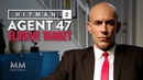 Agent 47 Teaches Eliminating Elusive Targets Mastermind Nerdist Presents