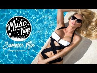 Tropical Deep House | Summer Mix 2018 | Kygo - Coldplay - Avicii - Ed Sheeran - Sia Style