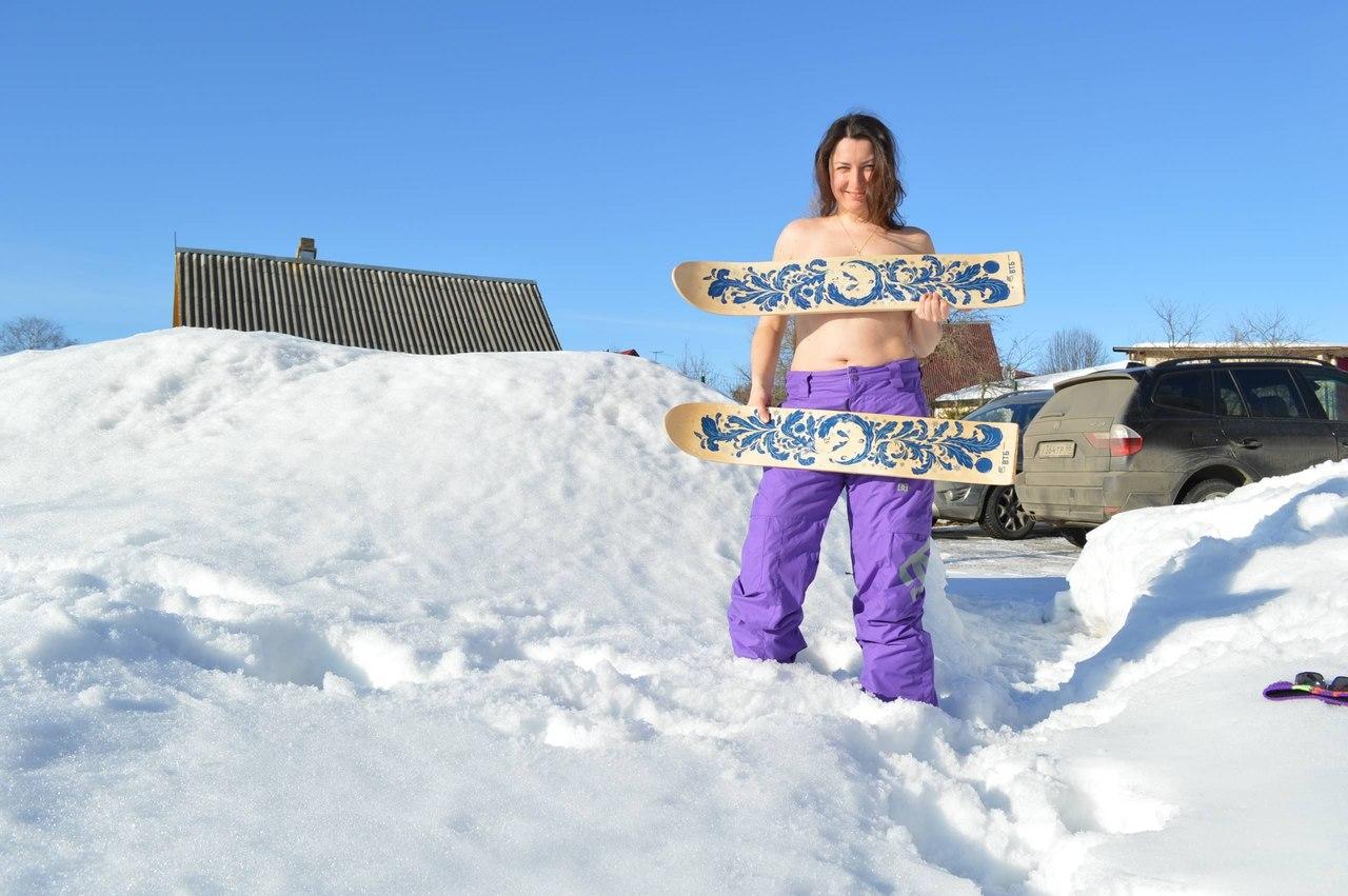 Где найти лыжи