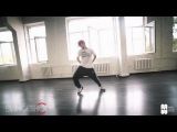P. Diddy feat. Christina Aguilera - Tell Me hip-hop workshop by Dima Petrovich - DANCESHOT 12 - Dance Centre Myway