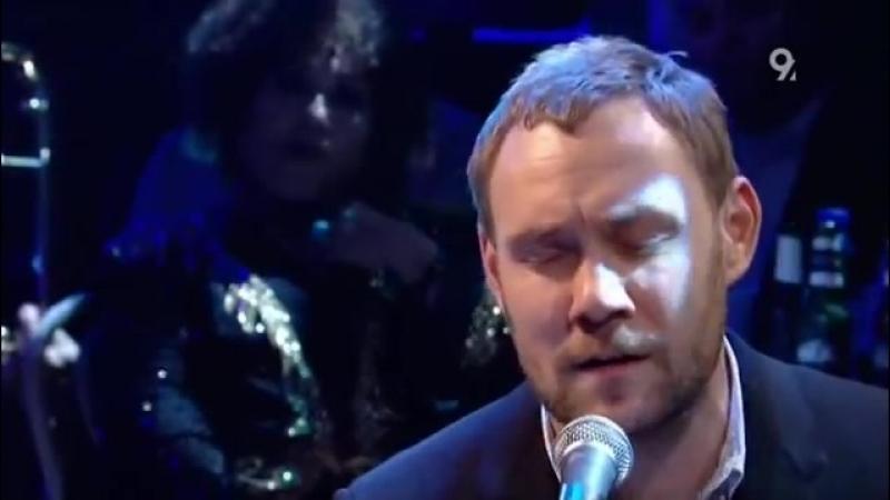 David Gray - This Year's Love (Live Jools Holland 2007)