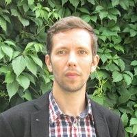 Сергей Кротков