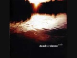 I Can See Now-American Dreaming -Dead can Dance
