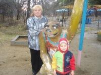 Ирина Зыкова, 17 марта , Шелехов, id180982441