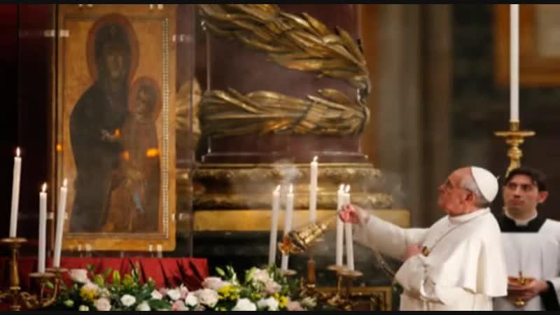 Der Vatikan und die Liebe zu Luzifer