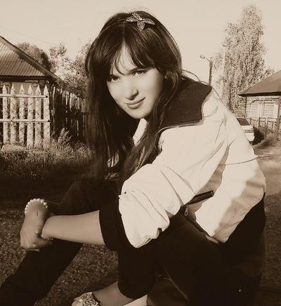 Танюша Елизарова, 15 мая 1995, Новоалтайск, id209729114