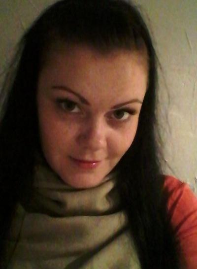 Ирина Пехова, 25 января 1991, Санкт-Петербург, id114354421