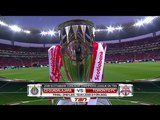 Обзор матча • «Гвадалахара» - «Торонто» (ЛЧ, финал - 2-й матч)