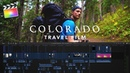 How I Edited my Colorado Travel Film in FCPX