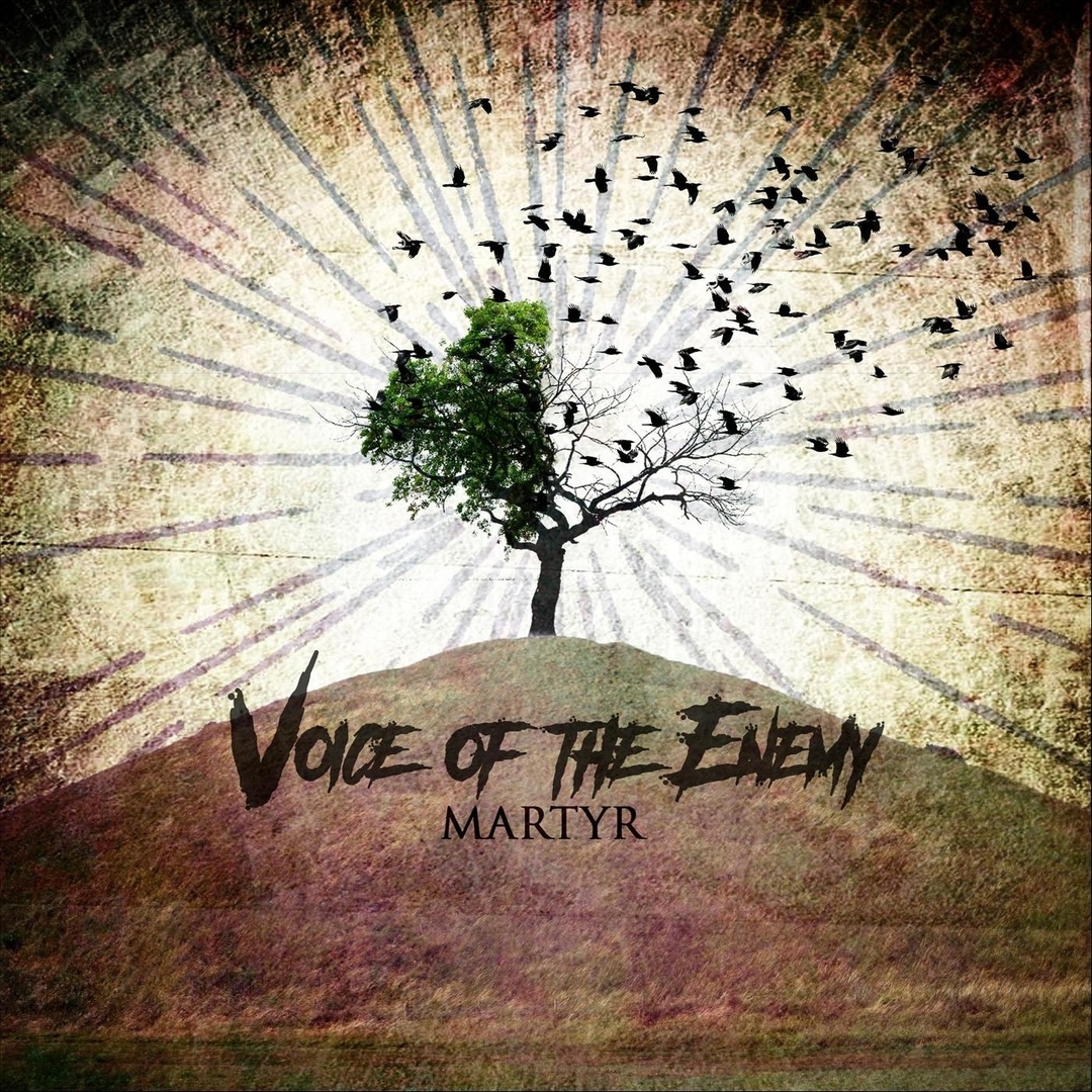 Voice Of The Enemy - Martyr