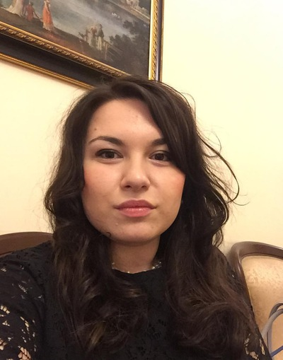 Julia Popovich