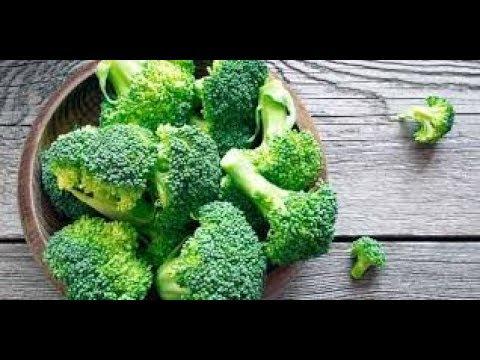 Los muchos beneficios para la salud del brócoli