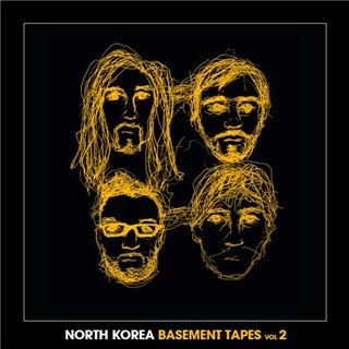 North Korea - Basement Tapes Vol. 2 (2012)