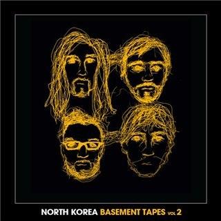North Korea - Basement Tapes Vol. 2 (2012)