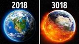 Опубликовано 14 мая 2018 г. 7 Предсказаний Стивена Хокинга о Будущем Земли в Ближайшие 200 Лет