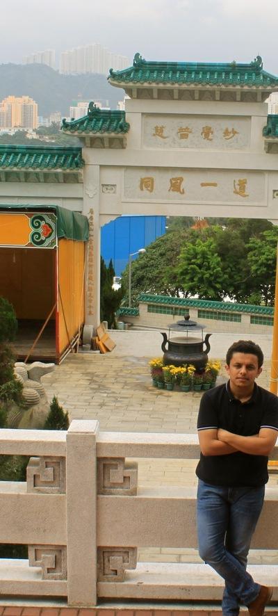 Mohammed Hadi, 27 июля , Ставрополь, id109904140