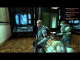 Half-Life 2 [Hard mod] (часть 5 END) - 1 / 2