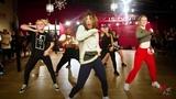 Salt N Pepa - Push It Choreography with Janelle Ginestra &amp Will Da Beast