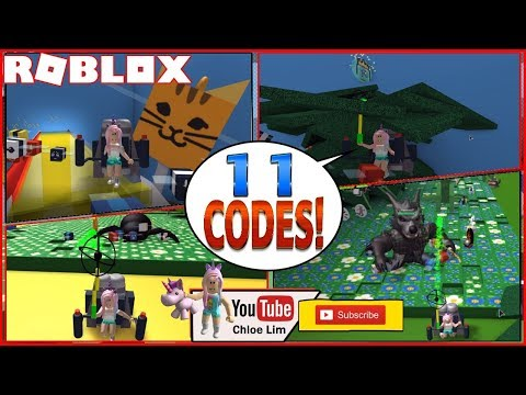 Roblox Bee Swarm Simulator! 11 CODES!