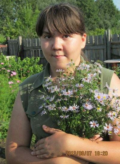 Анастасия Юдина, 9 марта 1999, Новосибирск, id146231847