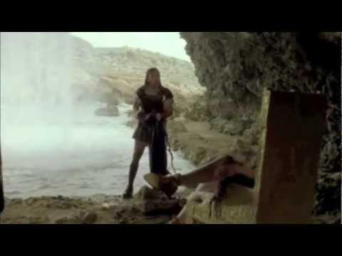 The Odyssey Movie Trailer