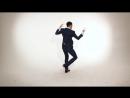 Как танцуют парни! Смотри и запоминай