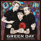 Green Day альбом Greatest Hits: God's Favorite Band