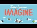 Imagine (traduzione Italiano)