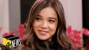 Hailee Steinfeld on 'Bumblebee' Being the Youngest Oscar Nominee More MTV News The Big Picture